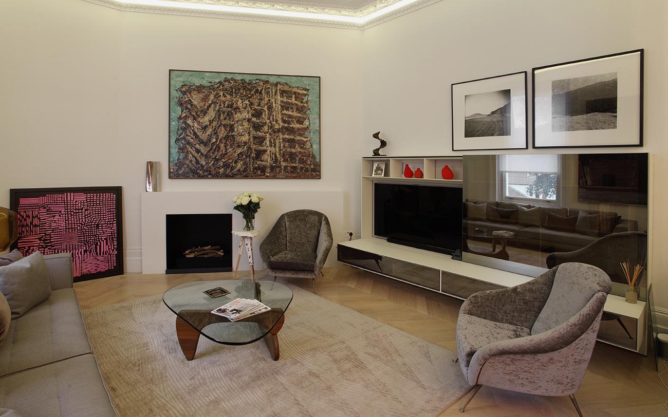 Chelsea Apartment_1