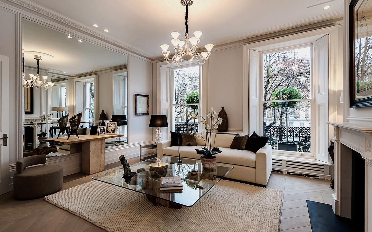 Chelsea Terrace House_1