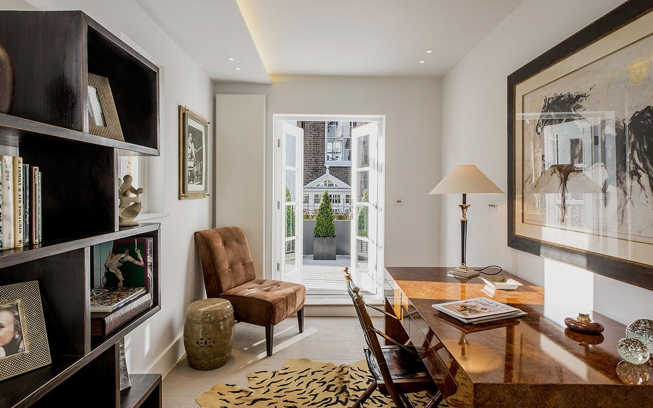 Chelsea Terrace House_5