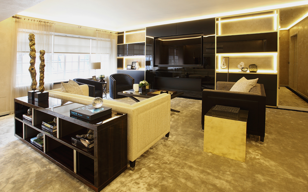 Knightsbridge Apartment II_2
