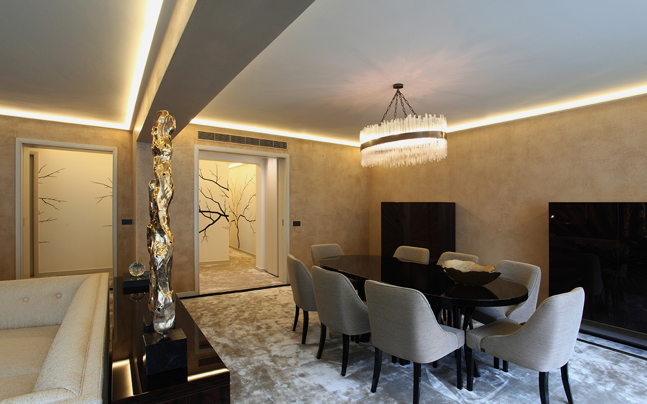 Knightsbridge Apartment II_5