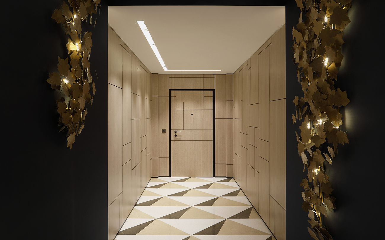 Knightsbridge Apartment_1