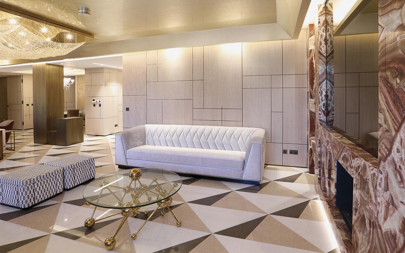 Knightsbridge Apartment_4
