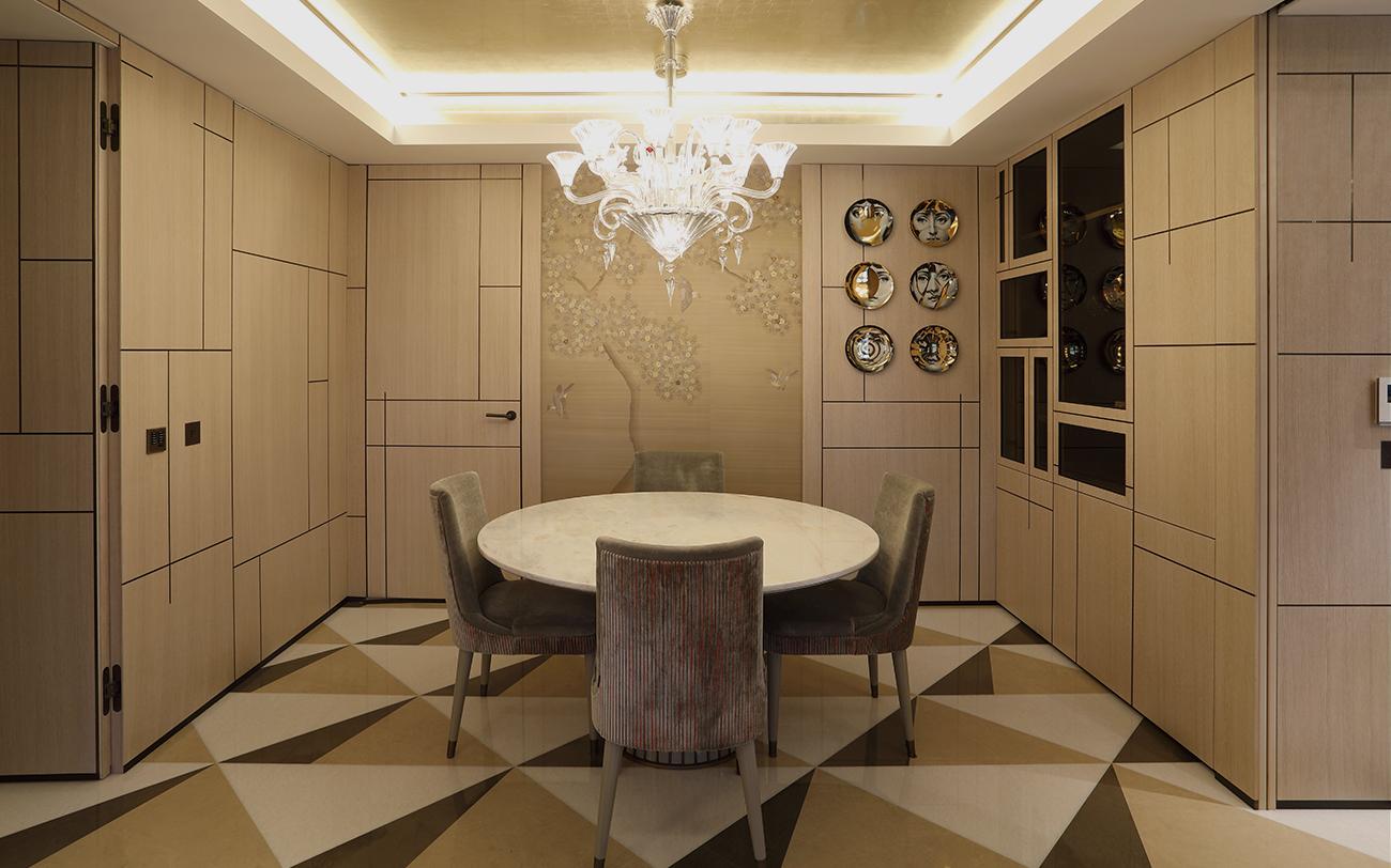 Knightsbridge Apartment_5