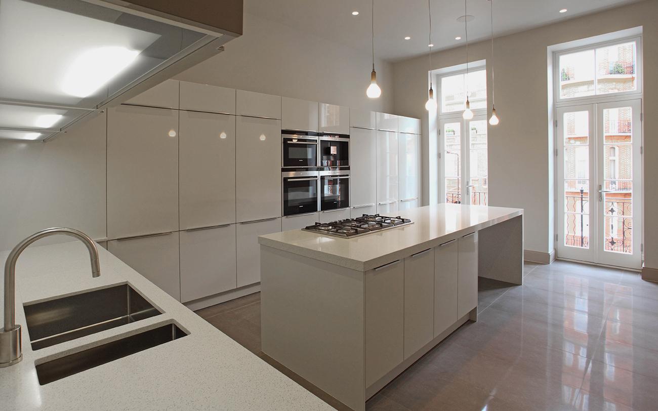 Knightsbridge – Apartment Blocks_11